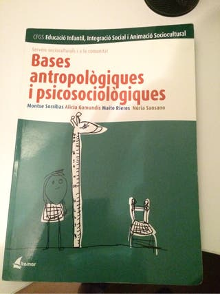 Llibre Integracio Social