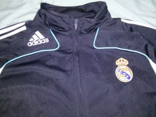 Chaqueta de chandal Adidas Real Madrid