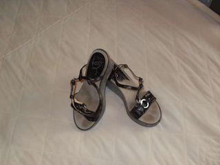 Sandalias de corcho**Roxy**orginal
