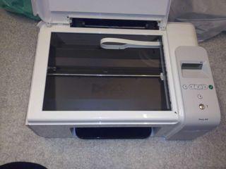 Impresora. Dell