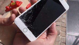 """Reparación pantalla iPhone 6 4.7"""""""