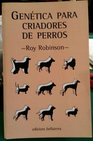 Genética para criadores de perros (libro)