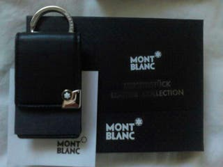 Llavero Montblanc edición limitada