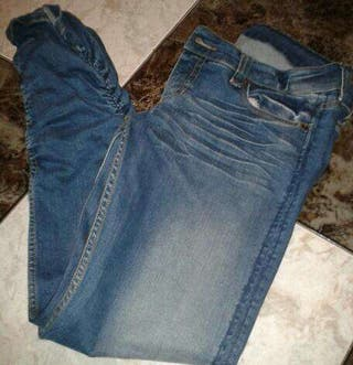 Pantalones .mujer