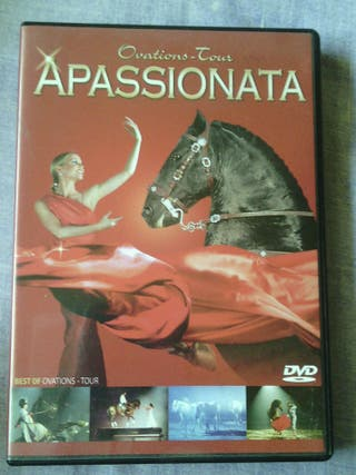 Show Apassionata Caballos - Horses