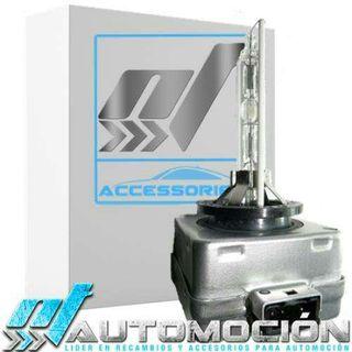 2 X LAMPARAS XENON D1S 12V 35W 4300K