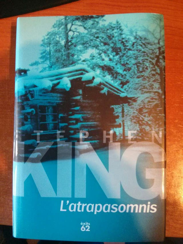 Stephen King - Atrapasomnis