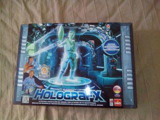 Juego Holografx nuevo