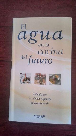 Libro de recetas cocina SIN ESTRENAR