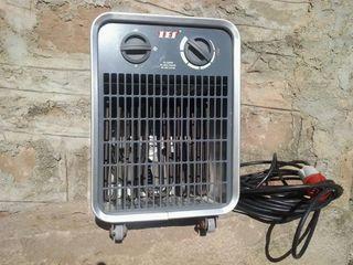 Calefactor industrial 9kw