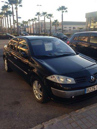Renault Megane perfecto estado