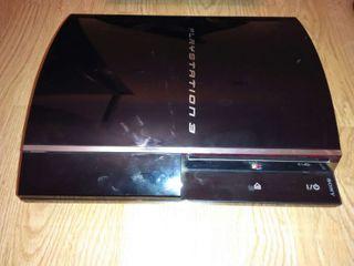 Playstation 3_ 60gb