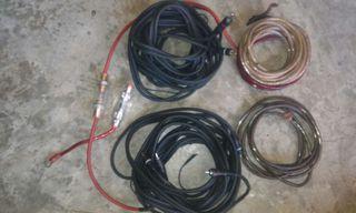Cableado RCA