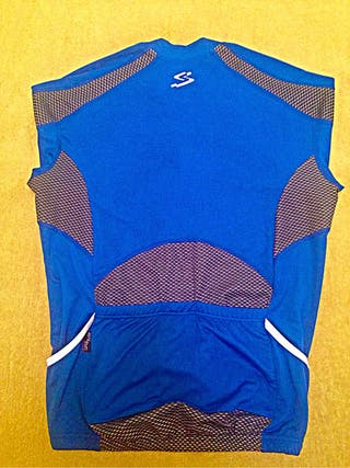 Maillot Bici Spiuk