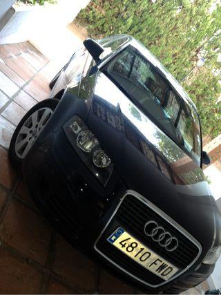 Audi A3 1.6 fSI Modelo 2008