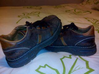 Zapatos ART