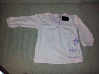 Camiseta niña NUEVA