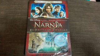 Película Las Crónicas de Narnia, El Prícipe Caspian.
