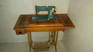 Maquina coser antigua SIGMA