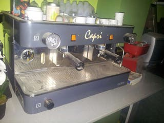 Cafetera de bar