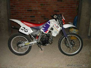 Honda crm 50 cc