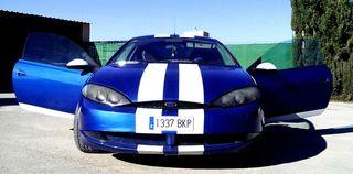 Ford cougar tuneado 3.000 eu.negociables