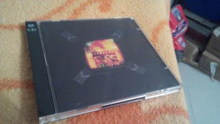 "2xCD The Cure ""Show"""