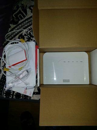 Router wifi vodafon