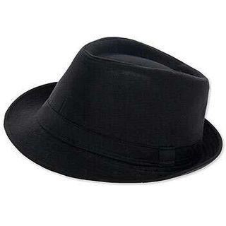 Borsalino negro