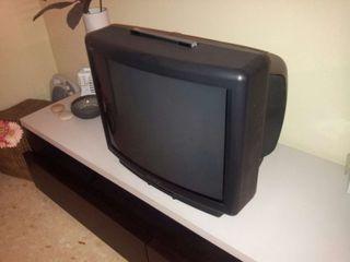 Televisor Sony de 25 pulgadas