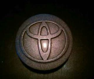 Símbolo de Toyota.