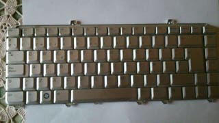 Teclado Dell XPS M1530