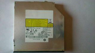 Grabador DVD portátil AD-5540A