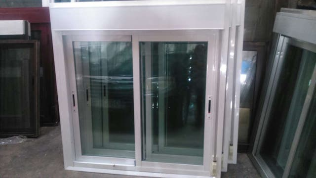 Ventanas aluminio baratas madrid de segunda mano por 30 for Ventanas de aluminio baratas online
