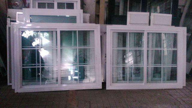 Ventanas aluminio baratas madrid de segunda mano por 30 for Ventana balcon medidas
