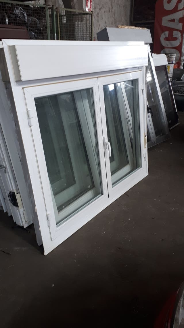 ventanas aluminio baratas madrid de segunda mano por 30