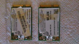 Tarjetas WiFi WM394ABG