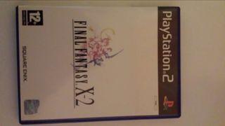 Final fantasy -x2