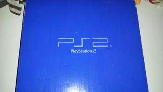 Consola playstation ps2