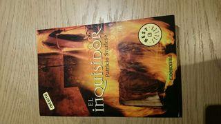 Libro El inquisidor