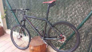 Bicicleta Scott Scale Limited