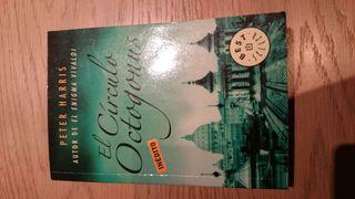 Libro El círculo Octogonus