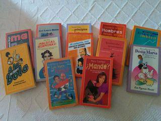 Colección Humor (12 volúmenes)
