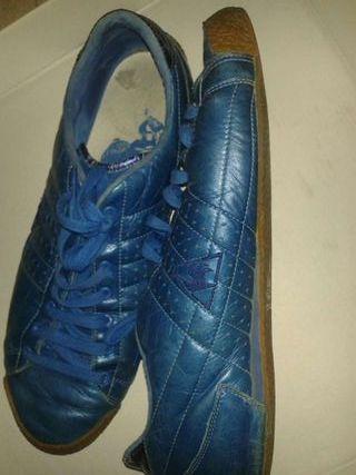 Le coq sportif 44 azul.