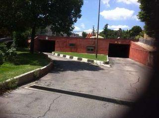 Plaza de garaje en Alcobendas