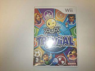 Trivial para la Wii