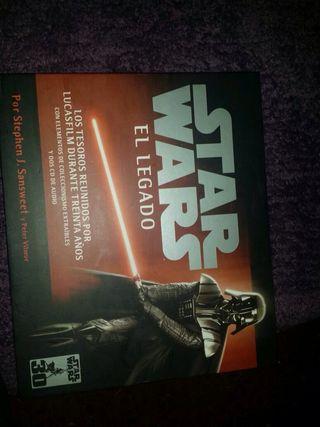 Star Wars - El Legado .