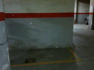 Vendo plaza parking moto