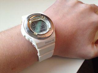 Reloj Casio Baby-G Chica