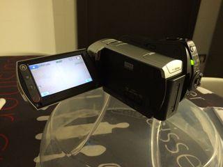 Vendo Videocámara compacta